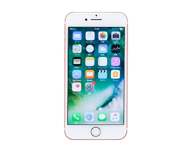 iphone 7 32GB 正面