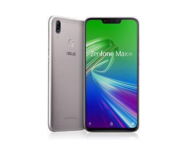 ZenFone Max(M2)(ZB633KL) ASUS 正面